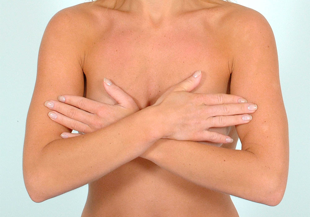 breast implant illness / breast implant disease